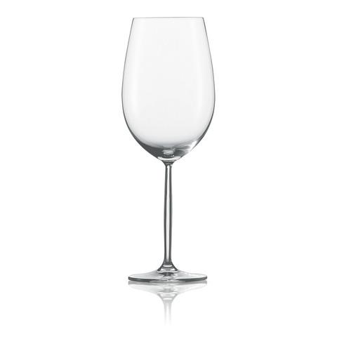 Набор бокалов для красного вина 770 мл, 2 шт, Diva