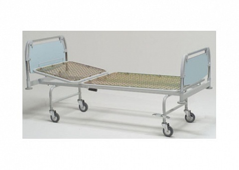 Кровать больничная 11-CP129 - фото