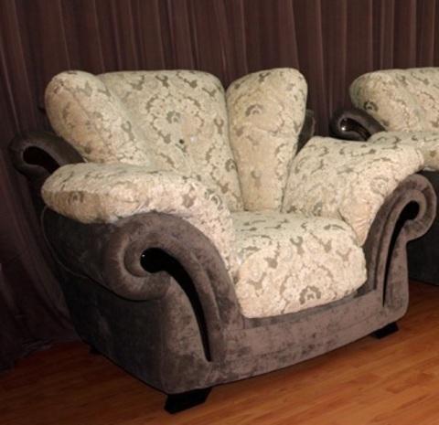 Кресло ВИКТОРИЯ для отдыха