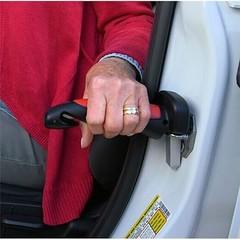 Вспомогательная ручка для авто