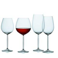 Набор бокалов для красного вина 770 мл, 2 шт, Diva, фото 2