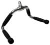 Рукоятка для тяги на трицепс и тяги к животу (средний параллельный хват)