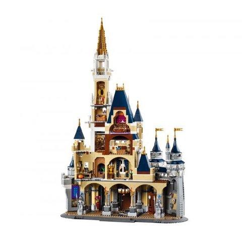 LEGO Disney: Замок Дисней 71040 — Disney Castle — Лего Эксклюзив