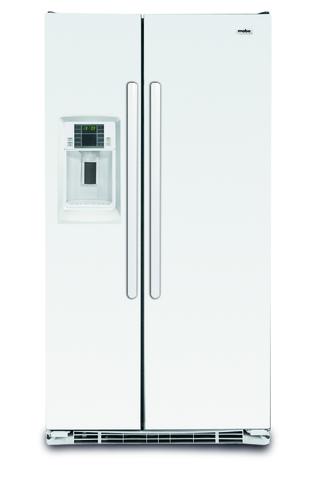 Холодильник side-by-side MABE MEM28VGHF WW