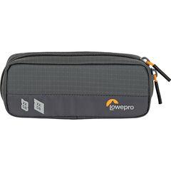 Чехол для карт памяти Lowepro 20 шт GearUp Memory Card Wallet (темно серый)