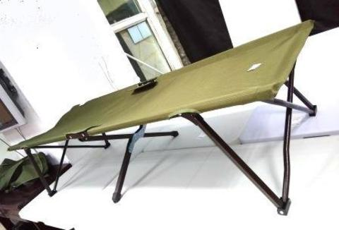 Раскладушка SV-B-022