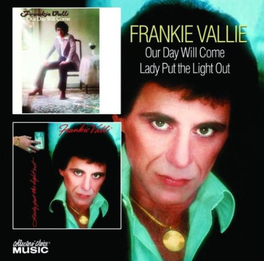 VALLIE, FRANKIE: Frankie Valli Is The Word / Heaven Above Me