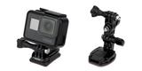 Набор универсальных креплений GoPro Grab Bag (AGBAG-002) камера + защелка сбоку