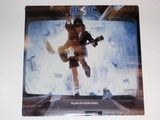 AC/DC / Blow Up Your Video (LP)