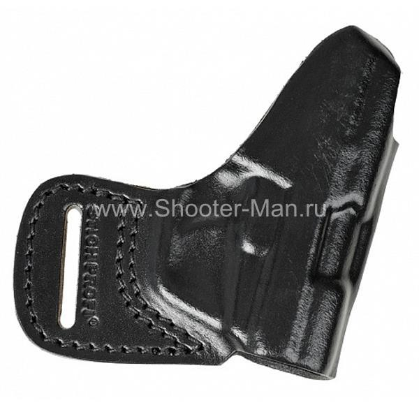 Кобура поясная для пистолета WASP модель № 5 Стич Профи фото