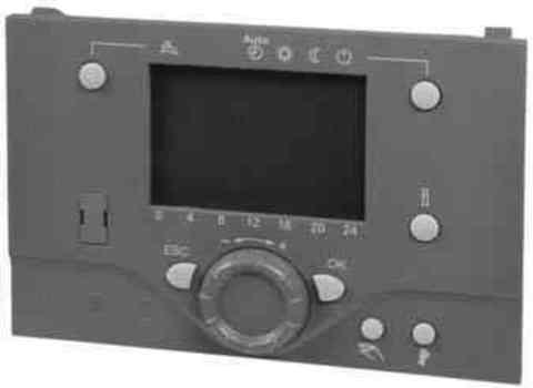 Siemens AVS37.295/509