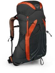 Рюкзак Osprey Exos 38 Blaze Black
