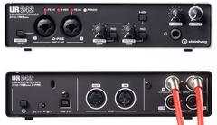 Аудио интерфейс Steinberg UR242