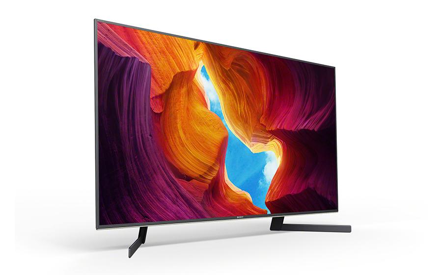 KD85XH9505 телевизор Sony Bravia купить в Sony Centre Воронеж