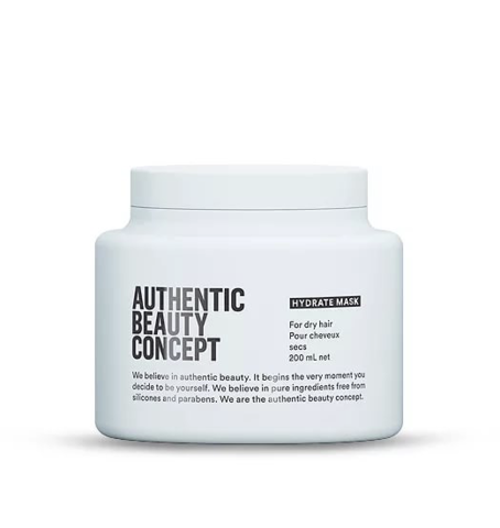 AUTHENTIC BEAUTY CONCEPT Hydrate Mask увлажняющая маска