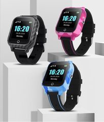 Часы Smart Baby Watch FA27T с термометром