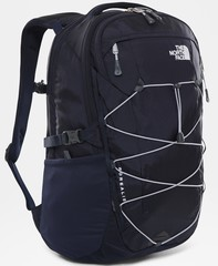 Рюкзак The North Face Borealis Aviator Navy/Meld Grey