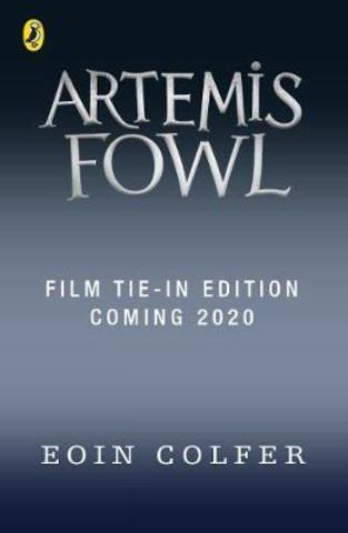 Artemis Fowl : Film Tie-In
