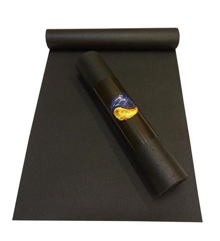 Коврик для йоги Yin-Yang Studio, 173-220*60*0,45 см из ПВХ