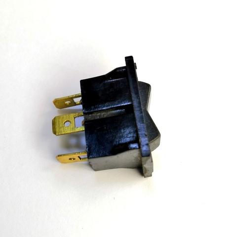 Кнопка 3 положения для плит Электра