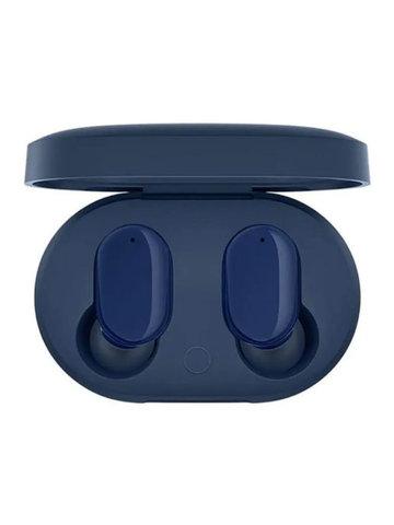 Беспроводные наушники Xiaomi Redmi Airdots 3 blue