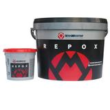 Vermeister Repox (9+1 кг) эпоксидно-полиуретановый двухкомпонентный паркетный клей (Италия)