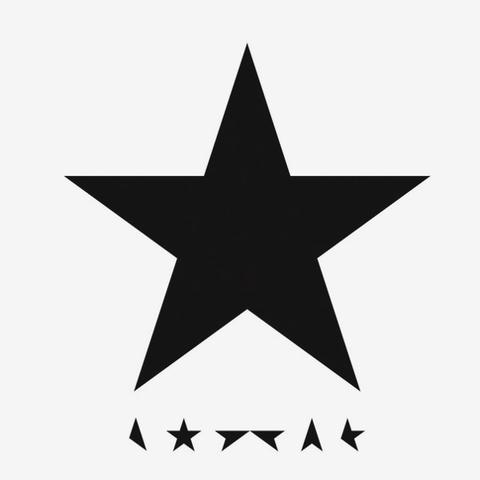 David Bowie / Blackstar (CD)
