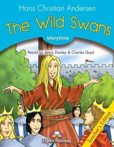 The Wild Swans. Книга для учителя