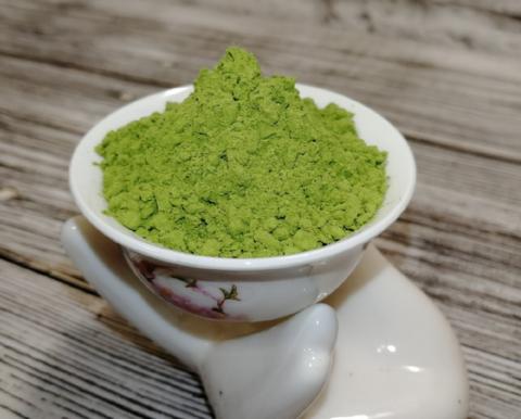 Краситель органический натуральный Матча Зеленый кат. А, 25 гр