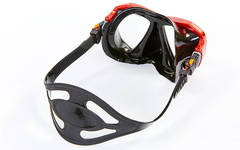 Набор для дайвинга и снорклинга: маска с трубкой Zelart