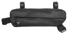 Велосумка на раму Topeak Midloader 3 L Black - 2