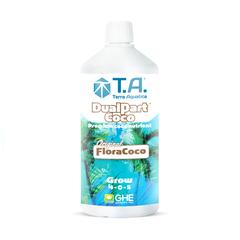 GHE FloraCoco Grow / DualPart Coco Grow T.A. 1л