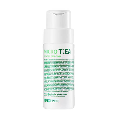 Medi-Peel Micro Tea Powder Cleanser 70 g