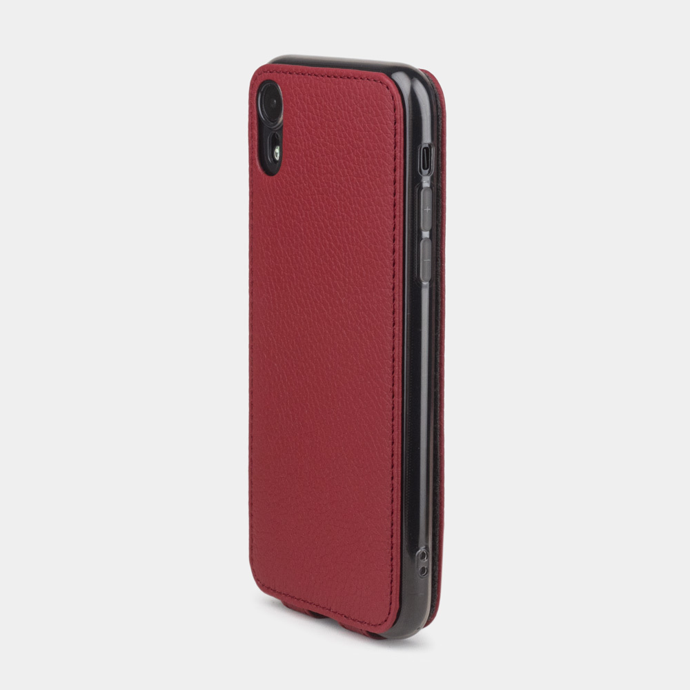 Case for iPhone XR - red cherry