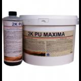 STAUF 2K PU MAXIMA standard (6 кг) двухкомпонентный полиуретановый паркетный клей (Германия)
