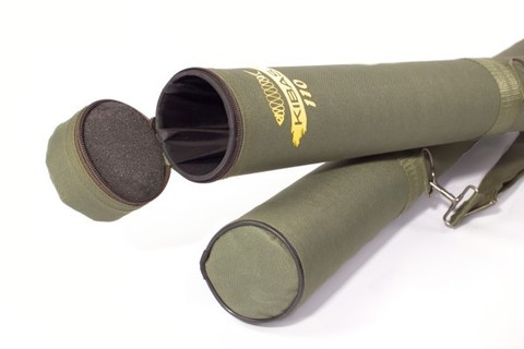 Тубус Kibas для удилищ 110х7,5 см