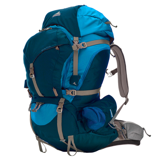 Женский рюкзак Deva 60