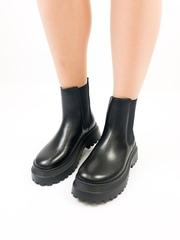 CAN03-1 Ботинки