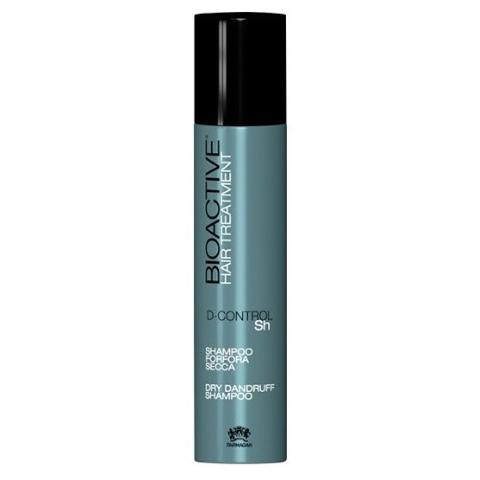 Farmagan Bioactive Treatment: Шампунь против сухой перхоти (Shampoo Dry Dandruff), 250мл