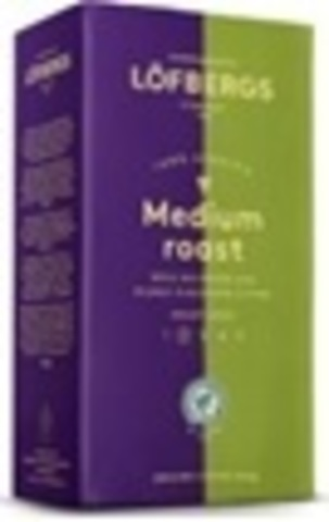 Lofbergs Medium Roast IN CUP