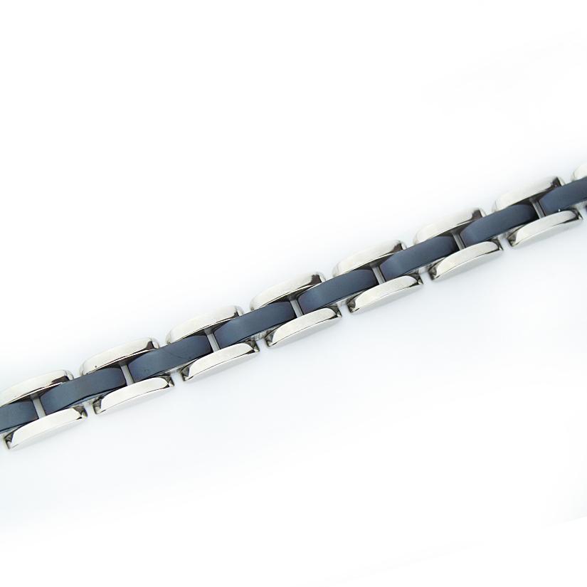 Браслет из стали SPIKES SSBQ-0182