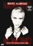 Marc Almond / Live At The Lokerse Feesten 2000 (RU)(DVD+CD)