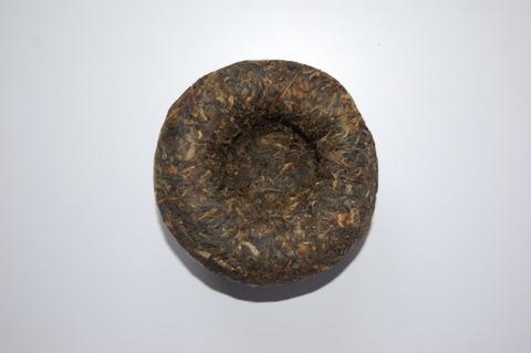 Шэн Пуэр Сигуй 2012 год, точа 250 грамм