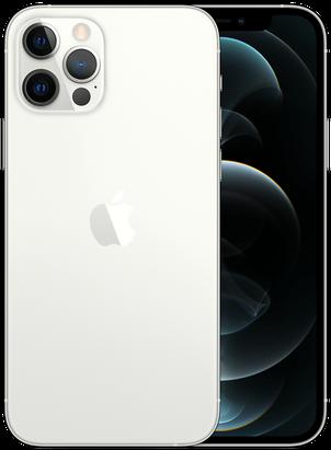 iPhone 12 Pro Max Apple iPhone 12 Pro Max 256gb Серебристый Silver.png