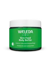 Weleda, Крем-butter для тела SKIN FOOD, 150мл