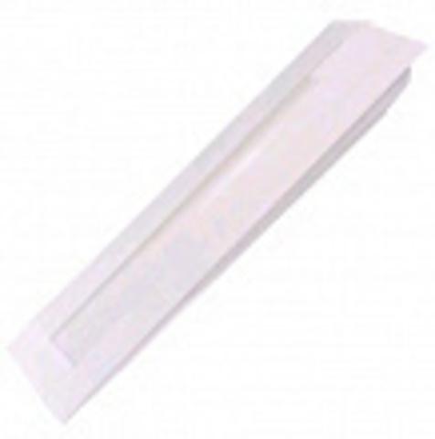 Пакет бумажный фасовочный 100(50)х50х640