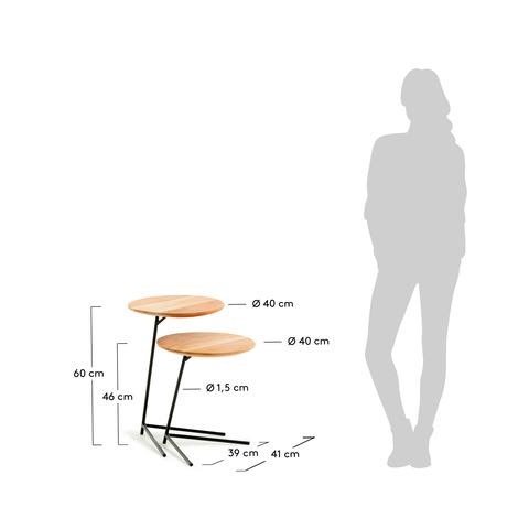 Набор столиков Asha