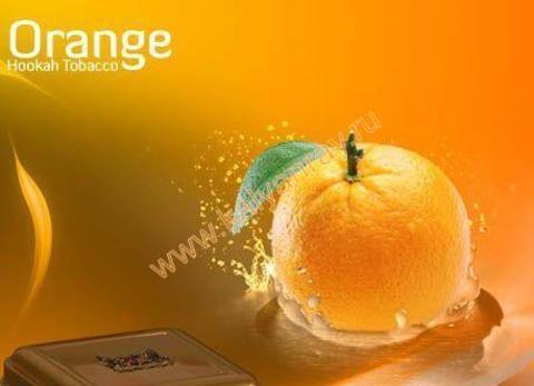 Argelini Orange