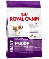 Royal Canin Giant Puppy 15кг.