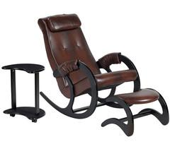 """Комплект мебели """"Блюз"""" 3 в 1 Экокожа"""